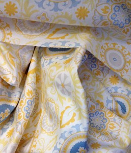Kate Spain Sunnyside backing fabric