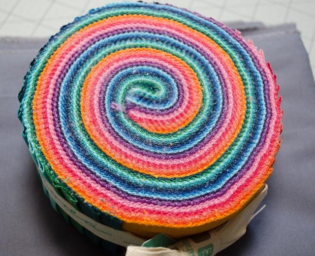 Yum yum so many colors & possibilities!!!