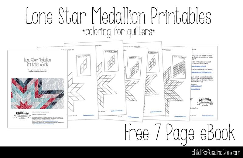 Lonestar Printable