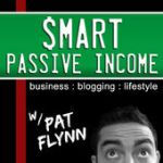 Smart PAssive Income Podcast Cover