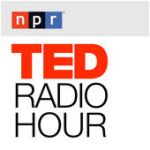 TED Radio Hour Podcast Cover