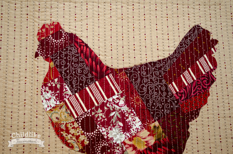 Chicken Marsala Closeup