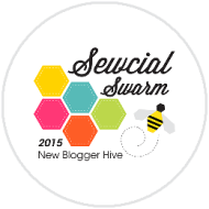 Week 3 of the New Quilt Blogger's Blog Hop!