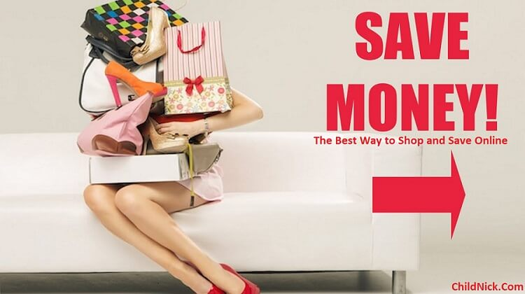 The Best Way to Shop and Save Online