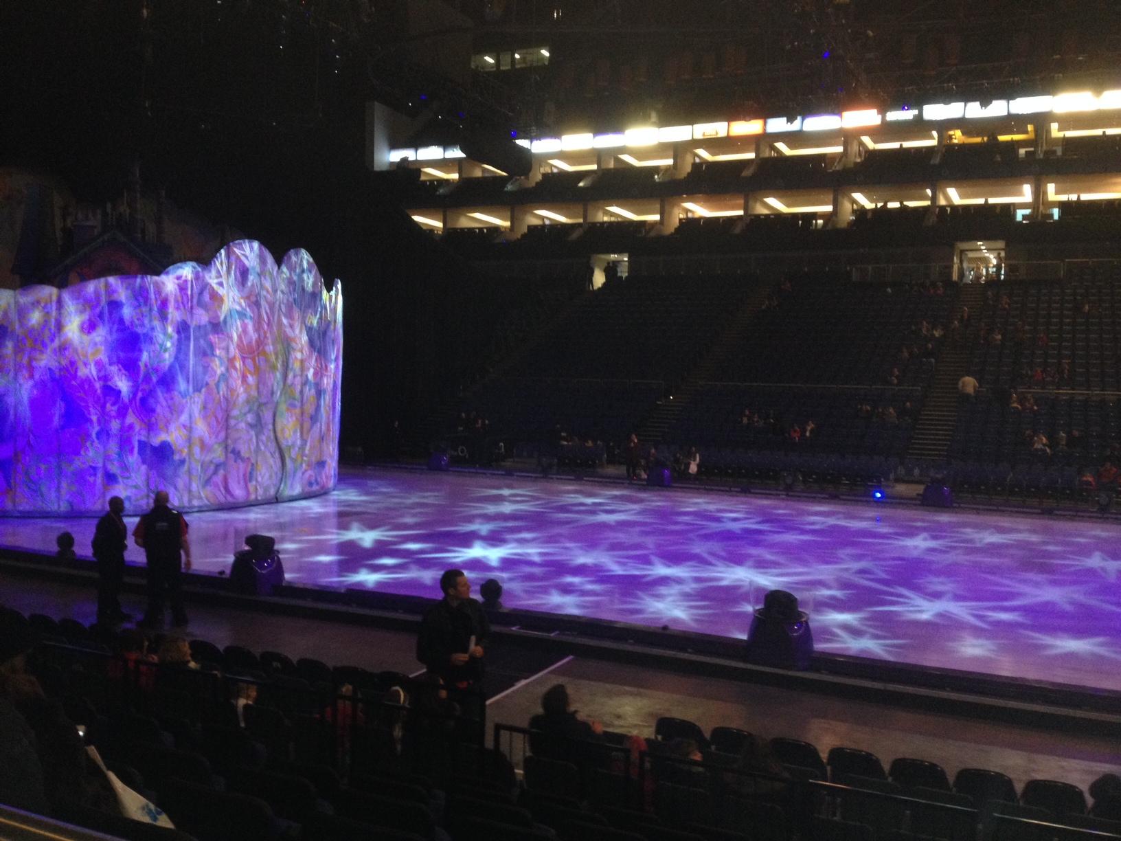 Disney On Ice Dare To Dream Childplays