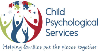 Child Psychological Services logo