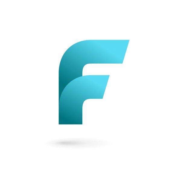 Letter F, /f/