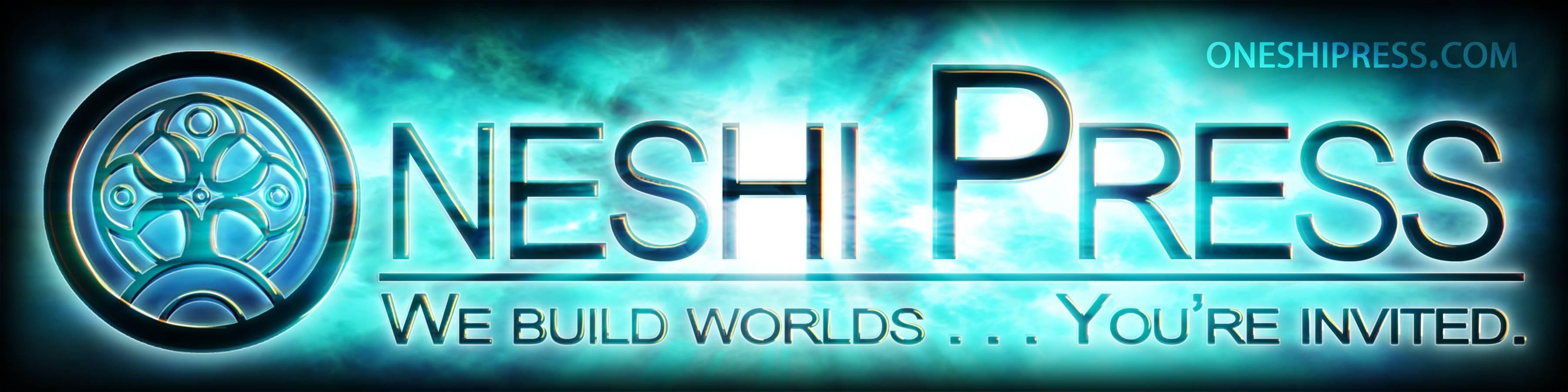 Oneshi-Press-Cosmic-Banner