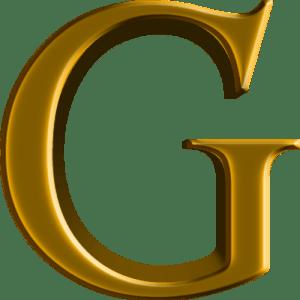 Children of Gaia, big G logo