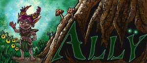 ally tier patreon children of gaia relaunch