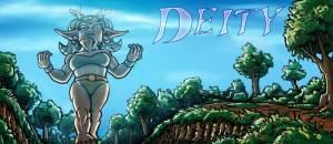 deity patreon subscription children of gaia