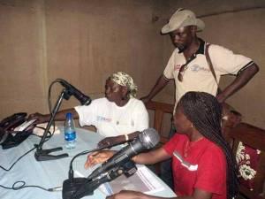 Programme radio