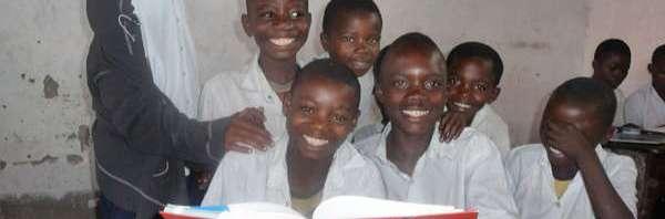 Le don de l'école Flachat