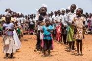 潘基文秘书长在南苏丹独立日呼吁冲突各方通过政治方式和平化解危机