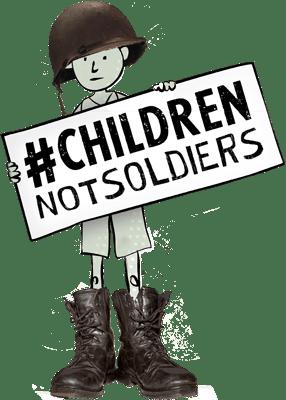 Children, Not Soldiers
