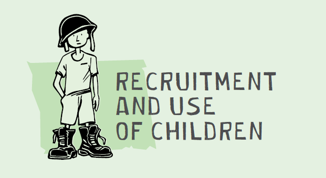 Your Childs Rights Response To >> Child Recruitment And Use United Nations Office Of The Special