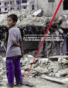 La infancia y los conflictos en un mundo en transformación (Es)