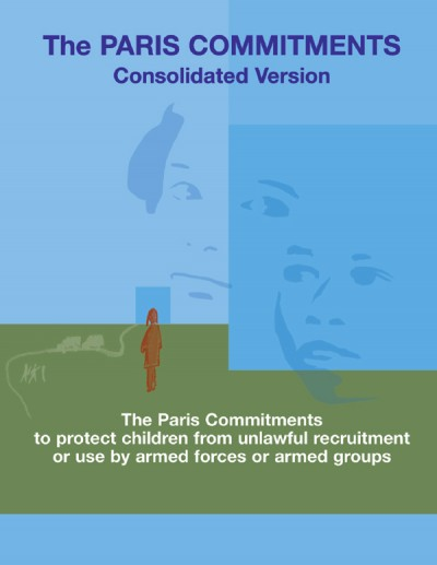 The Paris Commitments (En)