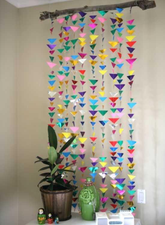 Как украсить комнату на день рождения фото – Как Украсить ...