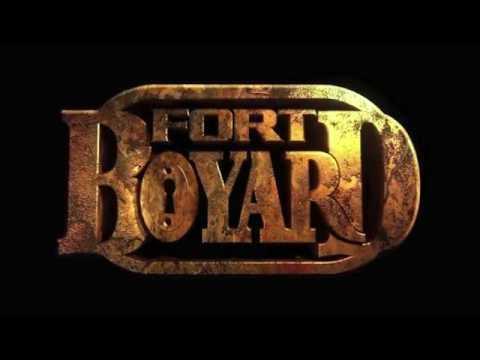 Выпускной форт боярд – Форт Боярд | КИД.Праздник
