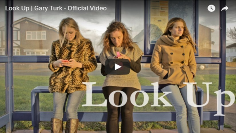 Garry Turk - Look Up