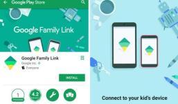 Family Link Parental Controls