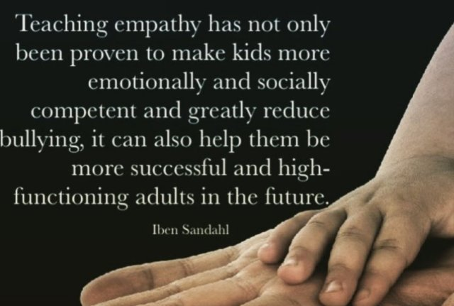 Empathy, why it needs to be taught in Irish schools