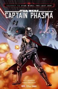 Phasma Comic