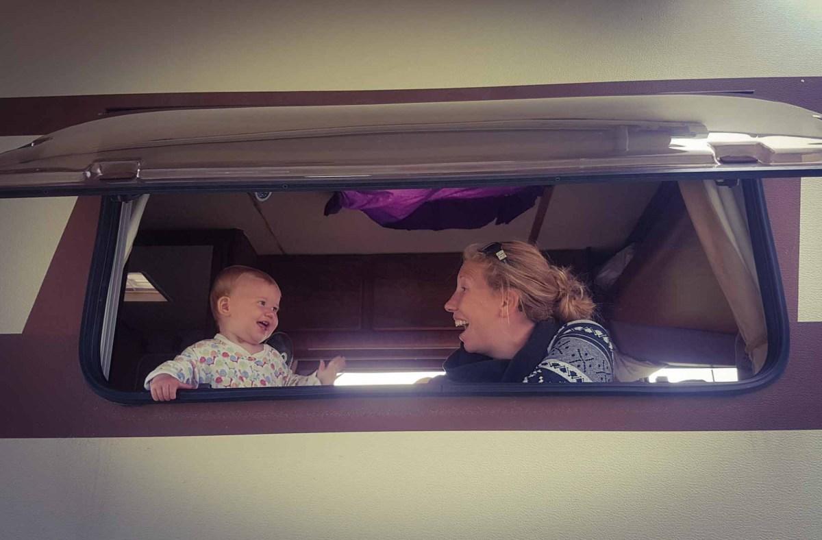 8 Reasons Why We Choose Full-Time Family Van Living