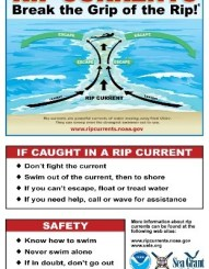 Rip Currents