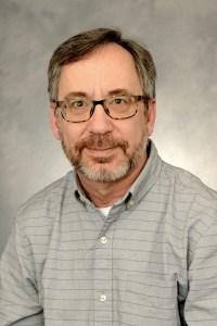 Dr. Dan Marullo