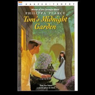 Tom's Midnight Garden « Book-A-Day Almanac