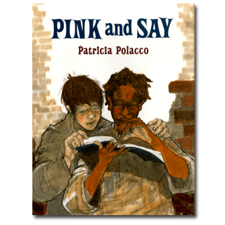 Image result for pink and say