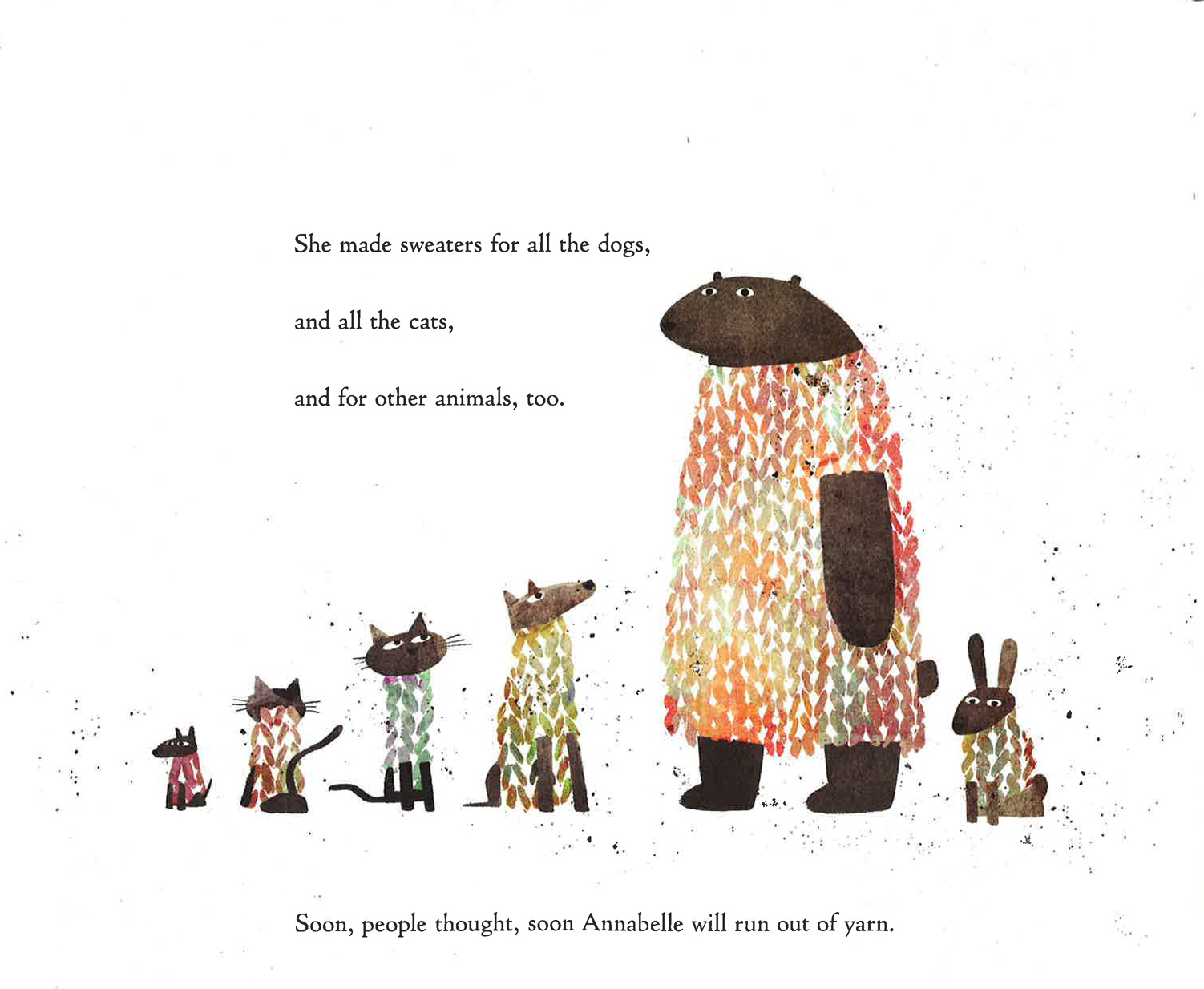 Top 10 Illustrated Kids Books Not To Be Missed