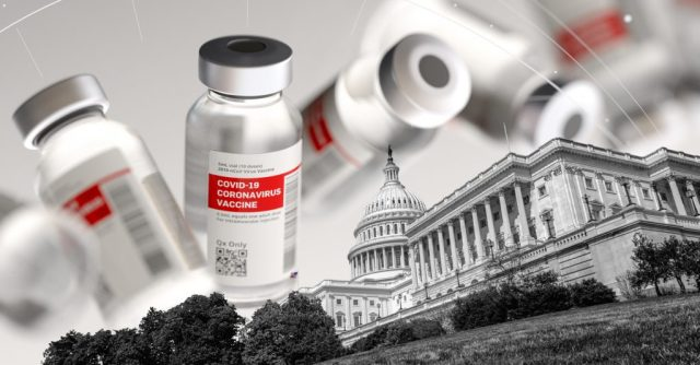 Urazy i zgony spowodowane szczepieniami COVID osiągają nowe rekordy, gdy Biden przedstawia plan zmuszenia 100 milionów Amerykanów do zaszczepienia się