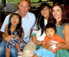 china adoption family