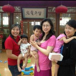expat adoption in china