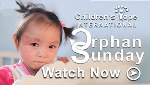 What is Alenah's Home? What happens there? Who benefits from your support? WATCH NOW!