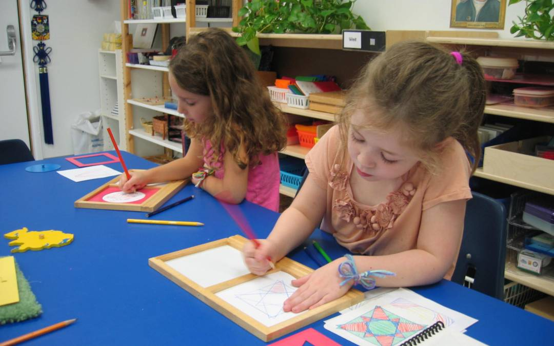 What's the Difference Between Montessori and Traditional Preschool?