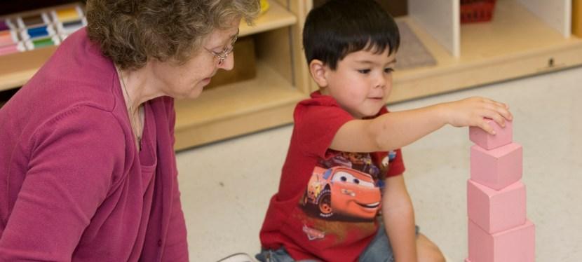 Understanding Montessori: The Teacher