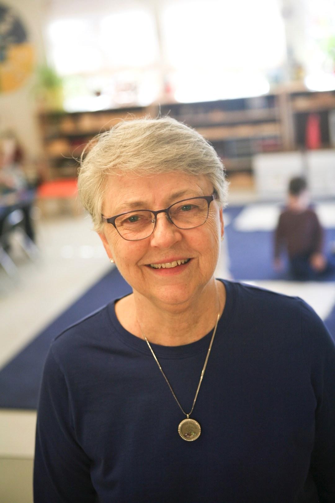 Ms. Keturah