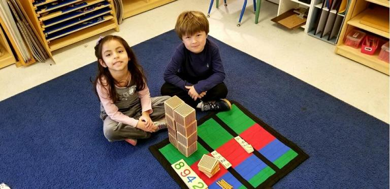 Montessori Quotes to Inspire and Uplift