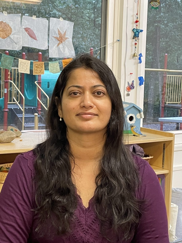 Ms. Jyothsna