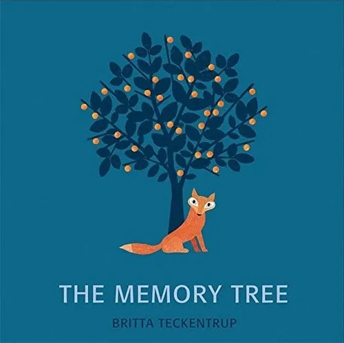 The Memory Tree - Britta Teckentrup