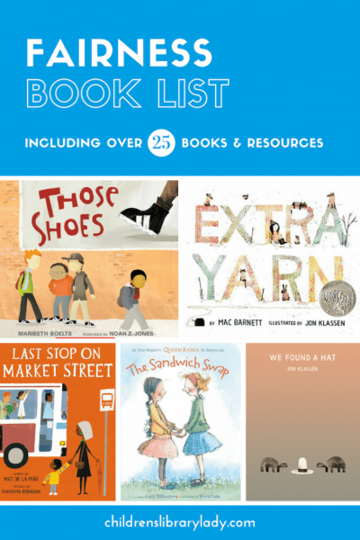 Fairness Book List