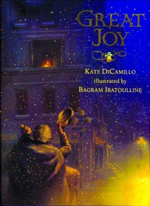 Great Joy - Kate DiCamillo