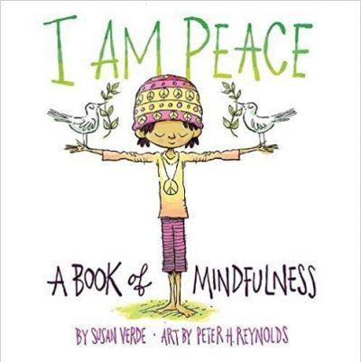 I am Peace by Susan Verde