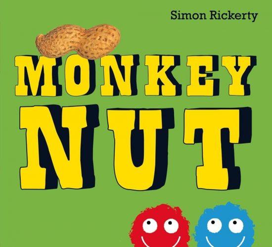 Monkey Nut - Simon Rickerty