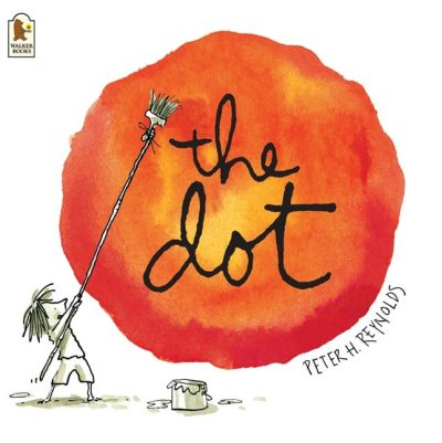 The Dot by Peter Reynolds