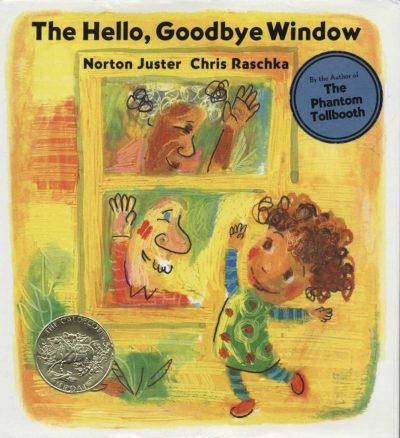 Hello, Goodbye Window